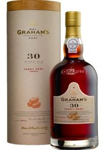 Porto Graham\'s 30 Anni Liquoroso 0,75 lt.