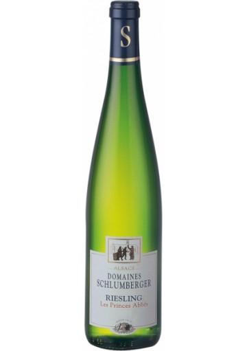 Riesling Les Princes Abbès Schlumberger 2015   0,75 lt.