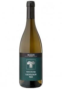 Sauvignon Cantina Bolzano Mock Bozen 2016 0,75 lt.