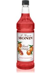 Sciroppo Arancia Rossa Monin 0,70 lt.