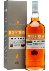 Whisky Auchentoshan Single Malt Heartwood 0,70 lt.
