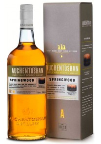 Whisky Auchentoshan Single Malt Springwood 0,70 lt.