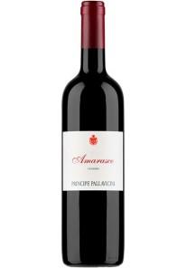 Cesanese Amarasco Principe Pallavicini 2016 0,75 lt.