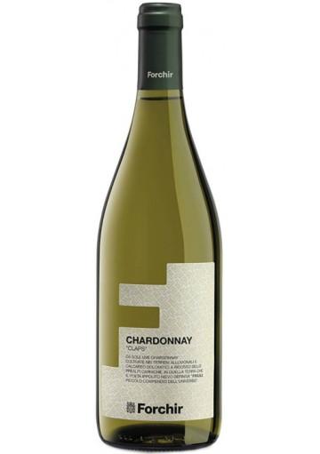 Chardonnay Forchir 2017  0,75 lt.