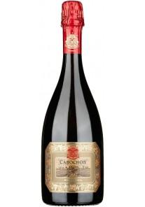 Franciacorta Monterossa Brut Cabochon 2012 0,75 lt.