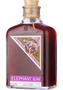 Gin Elephant Sloe 0,50 lt.