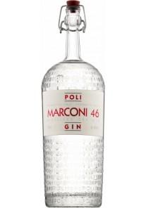 Gin Marconi 46 Poli 0,70 lt.