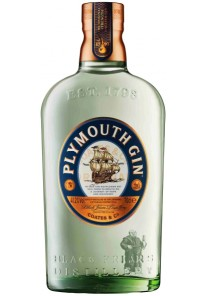 Gin Plymouth 0,70 lt.