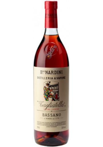 grappa nardini  Grappa Nardini Tagliatella 1 lt.
