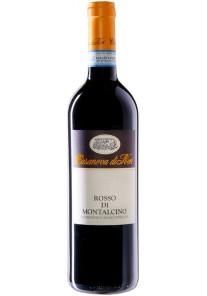 Rosso di Montalcino Casanova Neri 2013 0,75 lt.
