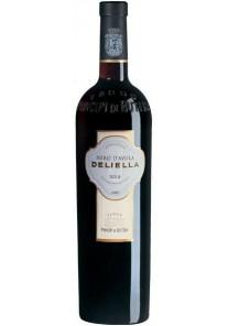 Nero d\'Avola Principi di Butera Deliella 2008 0,75 lt.