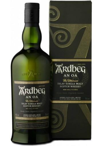 Whisky Ardbeg Single Malt AN OA The Ultimate 0,70 lt.