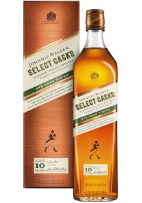 Whisky Johnnie Walker Select Casks Rye Cask Finish 10 Anni 0,70 lt.