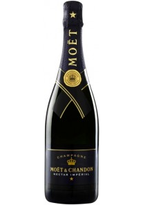 Champagne Moet & Chandon Nectar Imperial 0,75 lt.