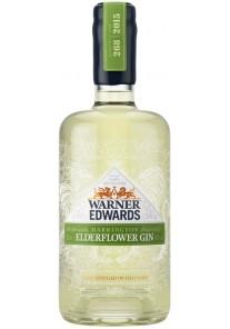 Gin Warner Edwards Elderflower 0,70 lt.