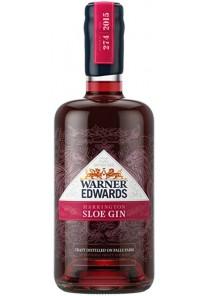 Gin Warner Edwards Sloe 0,70 lt.