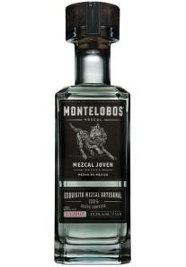 Mezcal Joven Montelobos 0,70 lt.