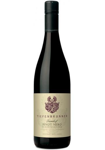 Pinot Nero Tiefenbrunner Turmoff 2016  0,75 lt.