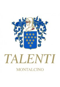 Rosso di Toscana Talenti 1997 0,75 lt.