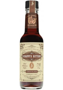 Scrappy\'s Bitter Chocolate 0,200 lt.