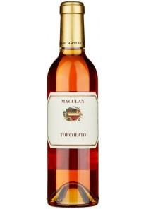 Torcolato Maculan 2013 0,375 lt.