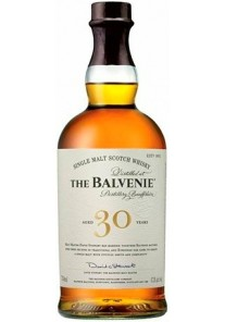 Whisky The Balvenie Single Malt 30 Anni 0,70 lt.