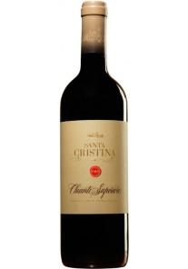 Chianti Superiore Santa Cristina 2016 0,75 lt.