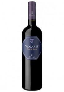 Nero di Troia Violante 2012 0,75 lt.
