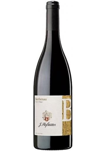 Pinot Nero Hofstatter S.Urbano Barthenau 2014 0,75 lt.