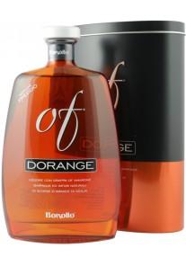 Grappa Dorange OF Bonollo 0,70 lt.