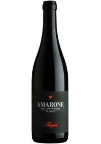 Amarone della Valpolicella Classico Allegrini 2014 0,75 lt.