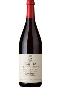 Etna Rosso Terre Nere Prephylloxera 2016 0,75 lt.