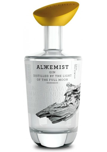 Gin Alkkemist 0,70 lt.
