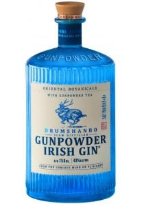 Gin Gunpowder Irish 0,70 lt.