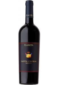 Nero D\'Avola Santa Cecilia Planeta 2015 0,75 lt.
