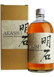 Whisky Akashi 0,50 lt