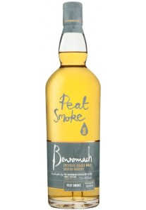 Whisky Benromach Peat Smoke Single Malt 0,70 lt.