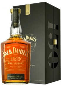 Whisky Jack Daniel's 150 Anniversary 1 lt.