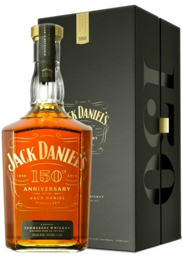 Whisky Jack Daniel\'s 150 Anniversary 1 lt.