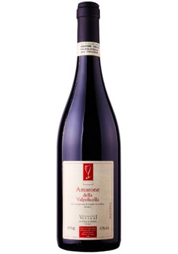 Amarone della Valpolicella classico Viviani 2012 Magnum 1,50 lt.