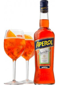 Aperol 0,70 lt.