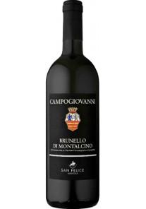 Brunello di Montalcino Campogiovanni 2013 0,75 lt.