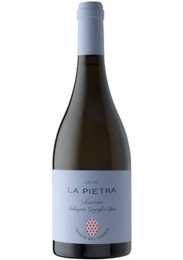 Chardonnay Cabreo La Pietra 2016 0,75 lt.