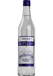 Ouzo of Mitilini 0,70 lt.