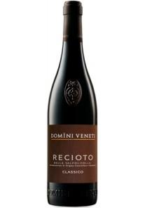 Recioto della Valpolicella Classico Domini Veneti dolce 2016 0,75 lt.