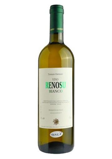 Renosu Bianco Dettori  0,75 lt.