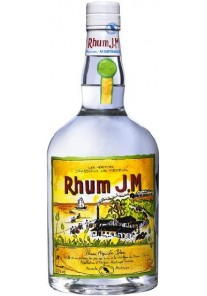Rum J.M Bianco 1,00 lt.