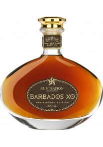 Rum Nation Barbados XO Anniversary 0,75 lt.