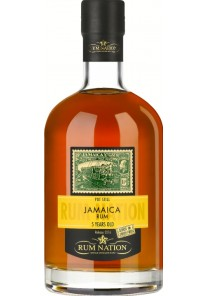 Rum Nation Jamaica Pot Still 5 Anni 0,70 lt.