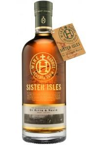 Rum Sister Isles 0,70 lt.